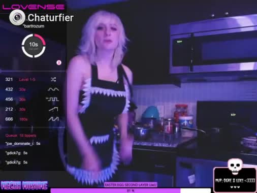 those_darn_frigss cam - Chaturfier